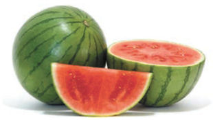 Lately, I have been seeing lots of seedless watermelons in the supermarket. I've been wondering, how do seedless watermelons reproduce if they don't have seeds? Thank you. Pauline