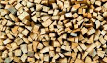 Fire wood sales