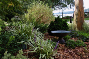 Landscape Installation Services for Westbrook Connecticut.