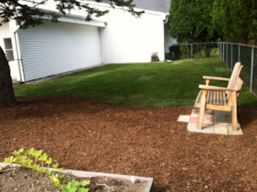 Lawn Installation Services for Ledyard Connecticut.