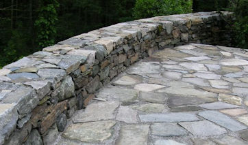 Stonework and Masonry Services for East Lyme, Niantic, Old Lyme, Ledyard, Groton, and Mystic.